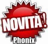 Novità Phonix Italia SpA