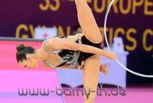 Greece Rhythmic gymnastics