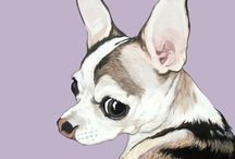 ETSY PET LOVERS | That I Love