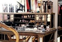 makeup vanitys..