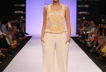 Spring Summer 2014 Lakme Fashion Week / Serenity