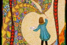 Quilts / by Mari Johnson