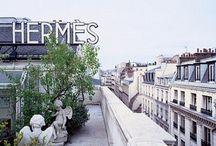 Paris places