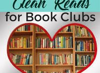 Books for Adults / Books to consider for your reading list or Book Club.