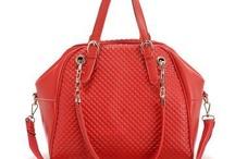 Handbags and clutches / by Lydia Ranallo