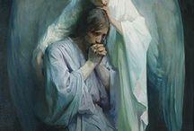 Religijne obrazy