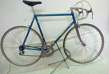 Racing and hipster Bike / Genuine racing and hipster Bike