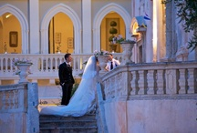 Honeymoon, Hotel Villa Ducale /  The romantic qualties and scenic location of Hotel Villa Ducale makes it an ideal choice for honeymooners or couples celebrating their most important anniversaries. / by Villa Ducale