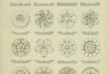 taş motifler