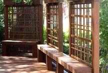 veranda private screens