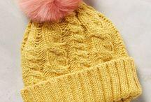 Accessories: Hats