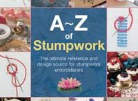 A-Z of Needlecraft series / Compiled by the expert team at Country Bumpkin, renowned Australian publishers of embroidery books.  Paperback | Lay-flat binding | £12.99/$19.95 |