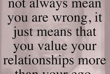 Real and values....