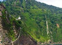 El Camino de Santiago  / Descubre paso a paso el camino de Santiago. Rutas recomendadas y paisajes espectaculares.
