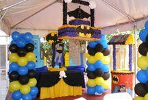 Festivos y eventos