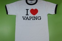 We Love To Vape / Exactly what it says ... We Love To Vape!