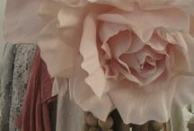 floral fru fru / by Rachel Ashwell