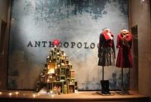 vitrine natal