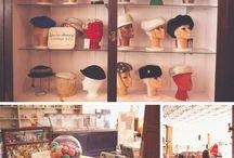 雑貨屋ディスプレイ