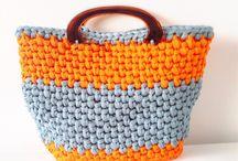 Projects to try crochet borsas