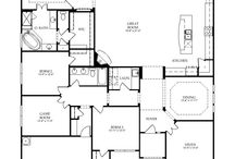 Floor Plans / by Erin Angelone-Fleming