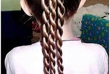 Salomée coiffure