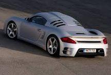 11.Porsche Ruf
