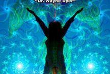 Healing spirit / Healing body, mind n soul