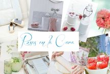 Mi blog... Rosas en la Cara
