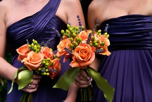 wedding ideas / tho my day is long over...i remember the hours and hours spent on the internet searching for ideas. if you like, hope these help you. Floral credit to Flowers By Heidi at Four Seasons Hualalai / by Julie Morairty