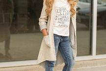 Girls fashion