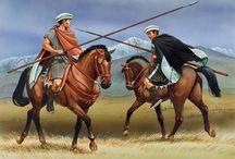 Macedonian-Hellenistic