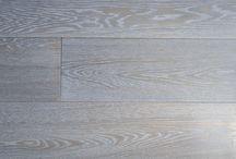 Barton Creek / Interior & Exterior Palette