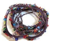 All kind of beautiful beads