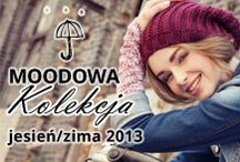 moodowa kolekcja jesień/zima 2013/2014 / Najnowsza kolekcja Moodo