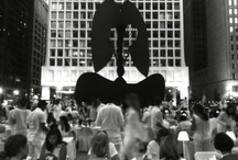 Our 2011 Event / Such wonderful memories of our 2011 event, held in Daley Plaza. / by ChicagoInWhite