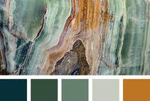 marbles & colours