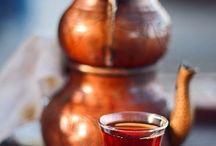 Turkish Food and Culture / Turkish Food and Culture