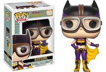 Batgirl Pop
