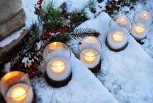 Christmas Decorations / by Marianne Davidson