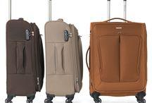 Maletas Roncato / Colección de estupendas maletas y bolsas de viaje de Roncato, en Gauus