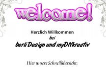 Neues from my blog