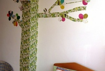 Kid's Room / by Tina Saric