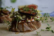 Sandwiches / kanapki ,,magia w kuchni,,
