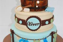 Georgous cakes