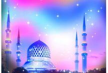 Namaz Prayers  / Islamic Prayers