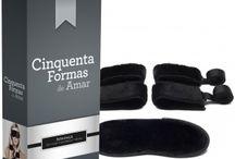 50 Tons de Cinza / Cinquenta Tons de Cinza - Coleção Cinquenta Formas de Amar