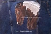 Le Arts: Horses
