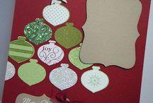 scrapbook Christmas / by Cheryl Mayo