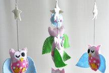 Kids - decorations